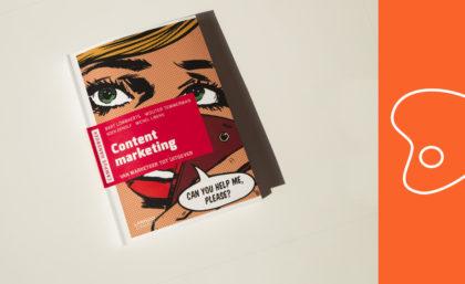 Nous avons lu pour vous : « Content marketing, van Marketeer tot Uitgever », de Bart Lombaerts, Wouter Temmerman, Koen Denolf et Michel Libens ; éditions LannooCampus