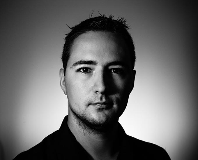 Mathieu Henry