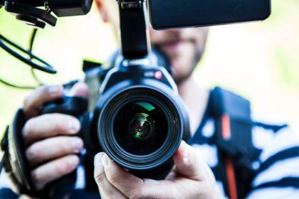 Matériel à prévoir pour démarrer votre chaîne YouTube | Livre Blanc